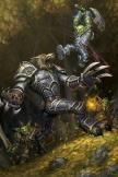 Goblin vs Worgen