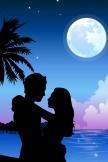 ロマンチックな楽園