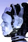 ロボットの頭
