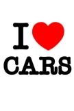 Ich liebe Autos