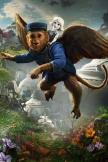 Flying Monkey Oz die großen und mächtigen