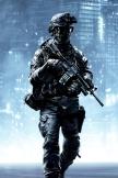 Battlefield 3-Soldat