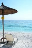 Thassos - Marmor-Strand