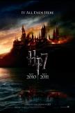 Harry Potter und die Heiligtümer des Todes: It all