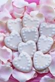 Sugar Cookies Herzen