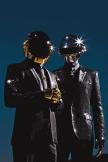Klassische Daft Punk