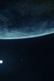 2 つの惑星