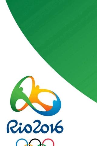 Olympische Spiele 2016 in Rio iPhone Wallpaper