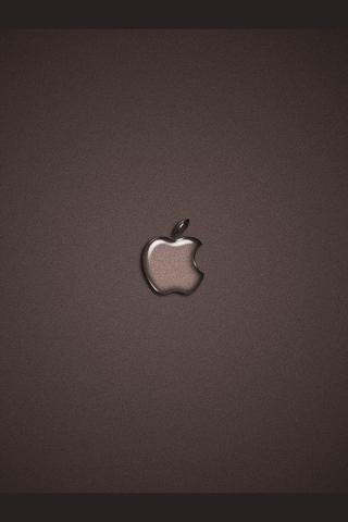アップル グラス iPhoneの壁紙