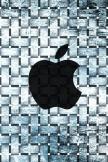 Apple Steel Pattern