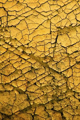 Riss-Textur iPhone Wallpaper