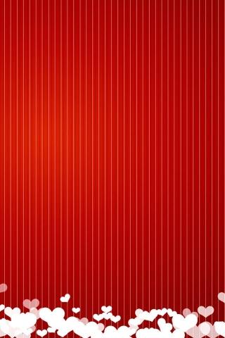 schön zum valentinstag iPhone Wallpaper